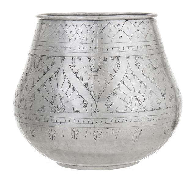 Amalfi: Anvi Vase/Planter (25x25x29cm)