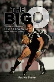 The Big O by Patrick Skene image