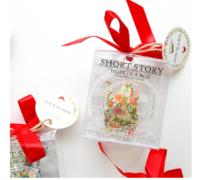 Short Story: Hope In a Box - Xmas Edition