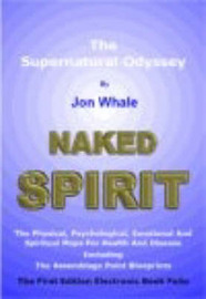 Naked Spirit by Jon Whale
