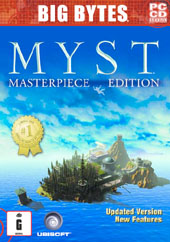 Myst Masterpiece Edition (sleeve packaging) for PC Games