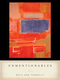 Unmentionables by Beth Ann Fennelly image