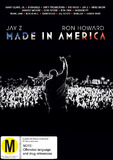 Made in America DVD