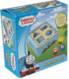 Thomas and Friends - Sorting Box