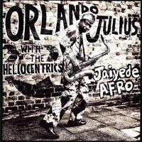 Jaiyede Afro by Orlando Julius
