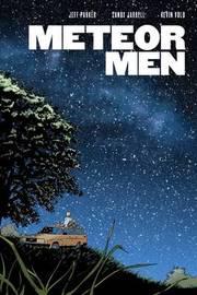 Meteor Men by Jeff Parker