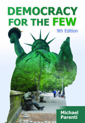 Democracy for the Few by Michael Parenti image