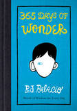 365 Days of Wonder by R J Palacio