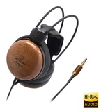 Audio-Technica: ATH-W1000Z Audiophile - Closed-back Dynamic Wooden Headphones