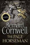 The Pale Horseman (Alfred the Great #2) by Bernard Cornwell