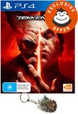 Tekken 7 for PS4