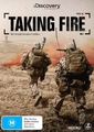 Taking Fire on DVD