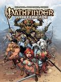 Pathfinder: Worldscape by Erik Mona