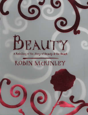 Beauty by Robin McKinley image