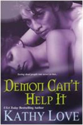Demon Can't Help it by Kathy Love image