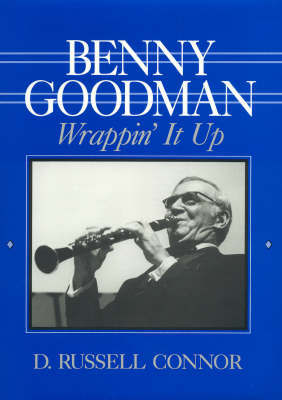 Benny Goodman by D.Russell Connor