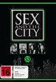 Sex And The City - Season 3 (3 Disc Set) on DVD