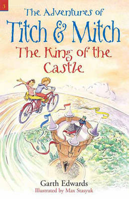 The King of the Castle by Garth Edwards