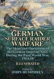 German Surface Raider Warfare image
