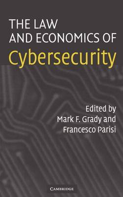 The Law and Economics of Cybersecurity image