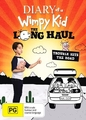 Diary Of A Wimpy Kid: Long Haul on DVD