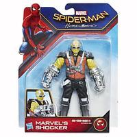 "Spiderman Homecoming: Shocker - 6"" Action Figure"