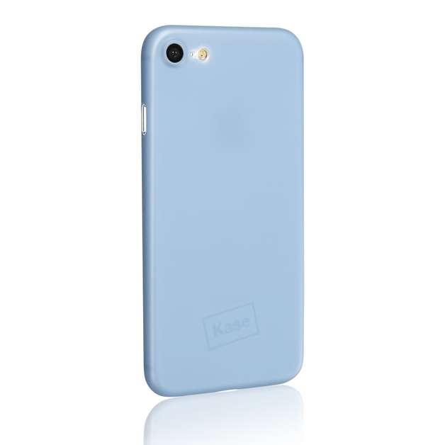 Kase Go Original iPhone 8 Slim Case- Blue Monday