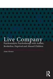 Live Company by Anne Alvarez image