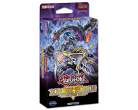 Yu-Gi-Oh TCG Structure Deck: Zombie Horde
