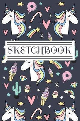 Sketchbook by Pink Flamingo Publishing