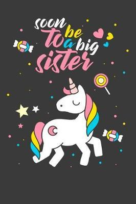 Soon to be a big sister by Kaiasworld Journal Princess Notebook