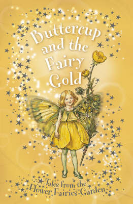 Buttercup and the Fairy Gold by Pippa Le Quesne image