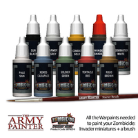 Army Painter: Warpaints - Zombicide Invader Set,