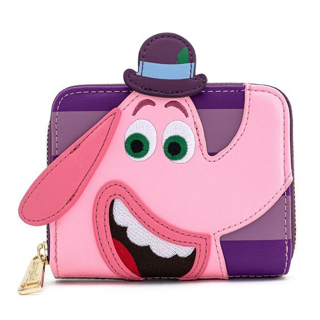 Loungefly: Pixar Inside Out Bing Bong Zip Around Wallet