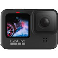 GoPro HERO9 Black 5K HyperSmooth 3.0 Action Cam