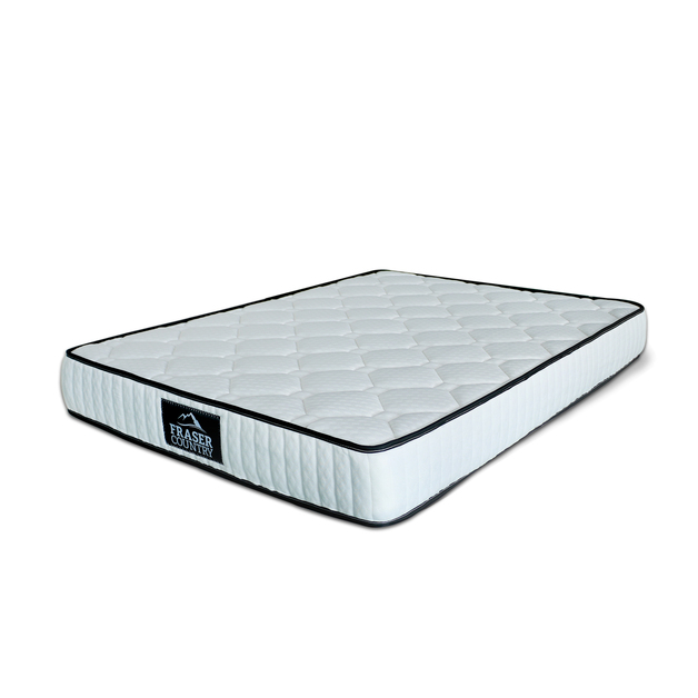 Fraser Country: Deluxe Pocket Spring Mattress - Double