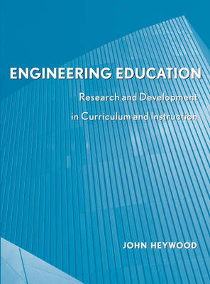 Engineering Education by John Heywood image