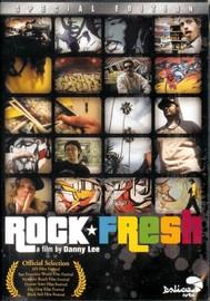 Rock Fresh on DVD image