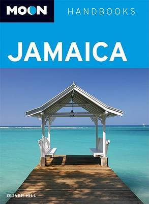 Moon Jamaica by Oliver Hill image