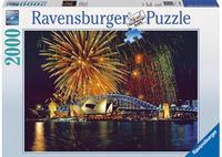 Ravensburger Fireworks over Sydney Puzzle (2000pc)