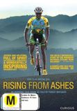 Rising from Ashes on DVD