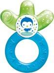 MAM Cooler Teether (Green/Blue)