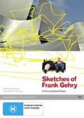 Sketches Of Frank Gehry on DVD