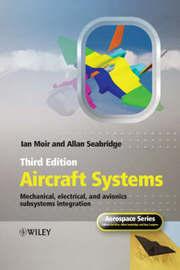 Aircraft Systems by Ian Moir