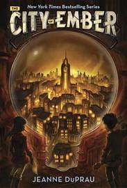 The City of Ember (Books of Ember #1) by Jeanne DuPrau image