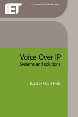 Voice Over IP (Internet Protocol) image