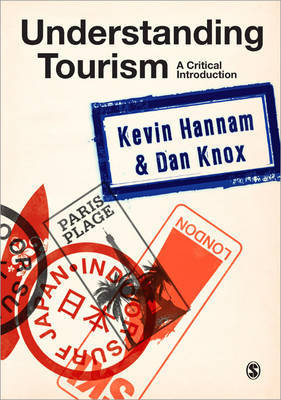 Understanding Tourism by Kevin Hannam image