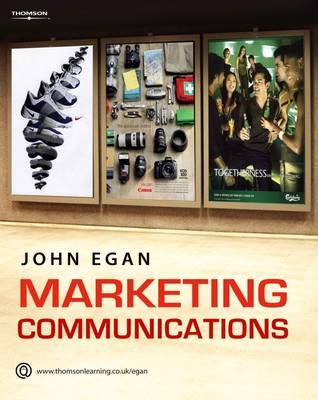 Marketing Communications by EGAN