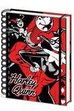 DC Comics Notebook A5 Harley Quinn