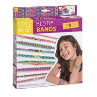 Style Me Up! - Bestie Bands